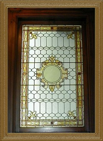 Osgoode Hall Stained Glass Law Society of Upper Canada