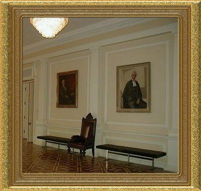 Osgoode Hall Portraits