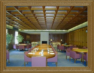 Judge's Dining Room